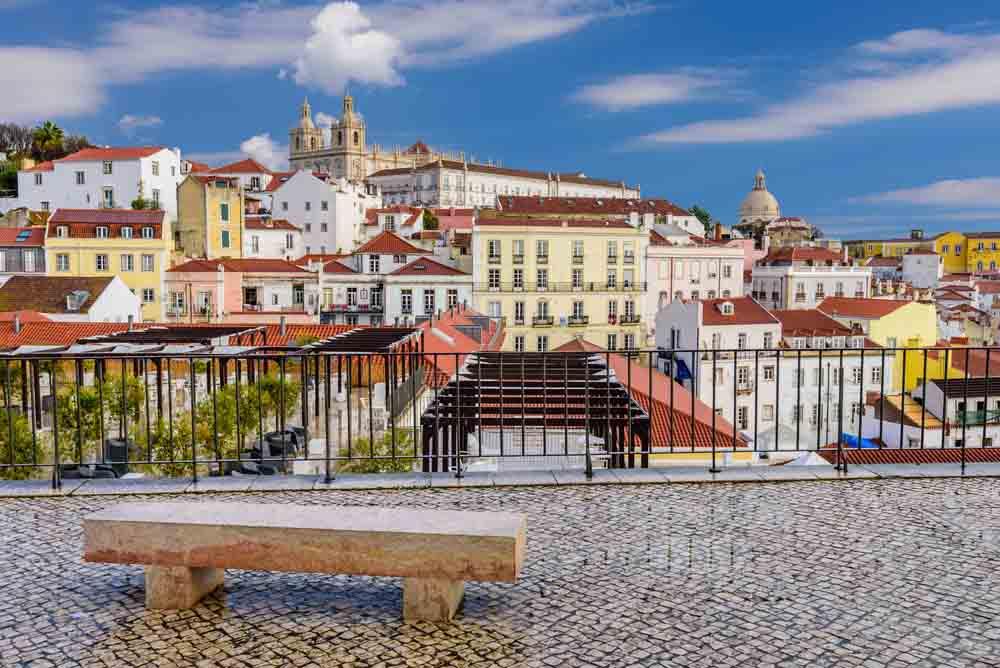 Alfama Tour Lisboa