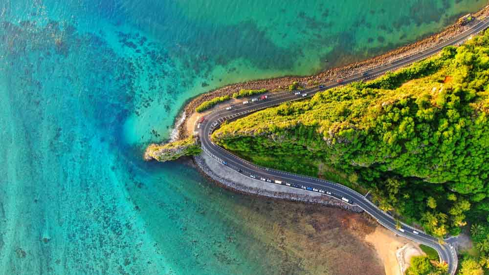 Como Chegar Ilhas Maurício