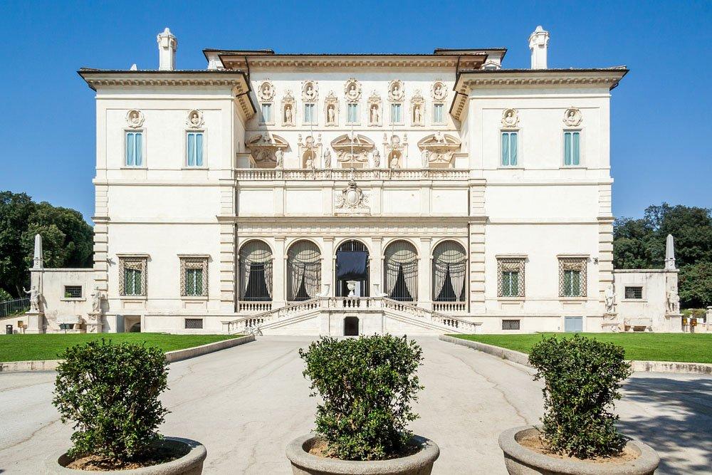 Galeria Borghese