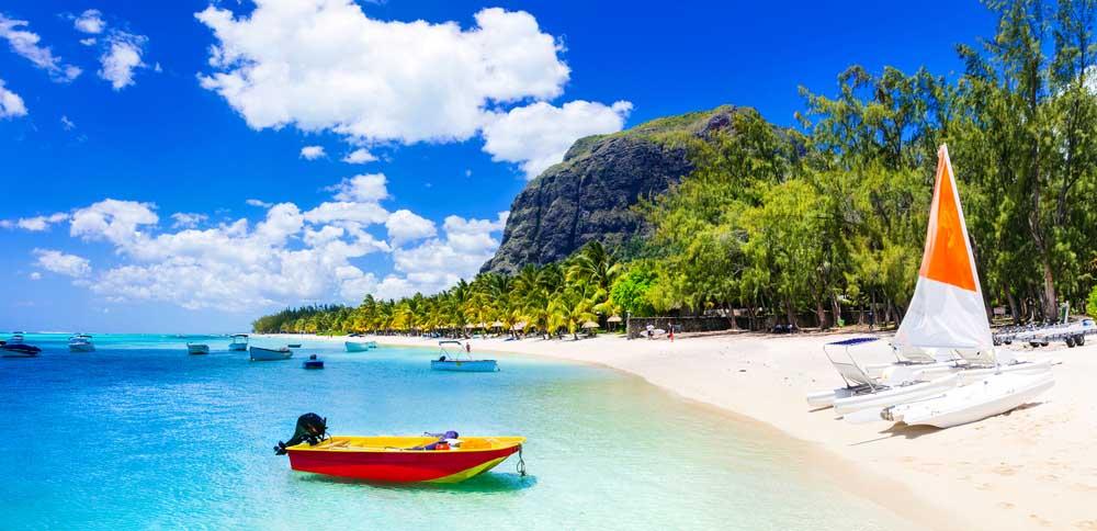 Guia de viagem das Ilhas Maurício
