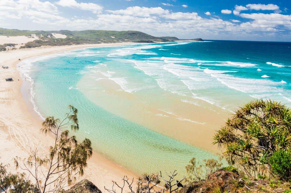 Ilha Fraser - Austrália