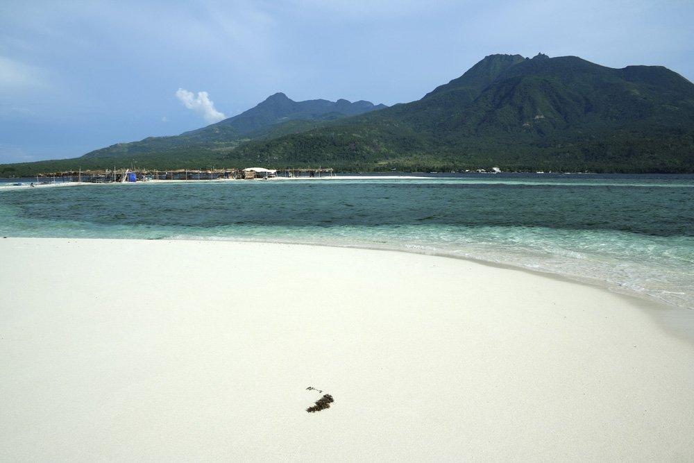 Ilha de Mindanao - Filipinas