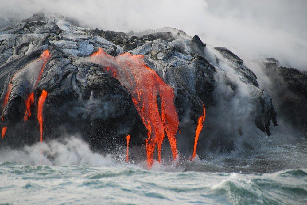 Kilauea - Havaí, EUA