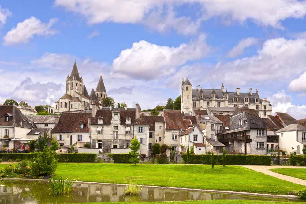 Loches, França