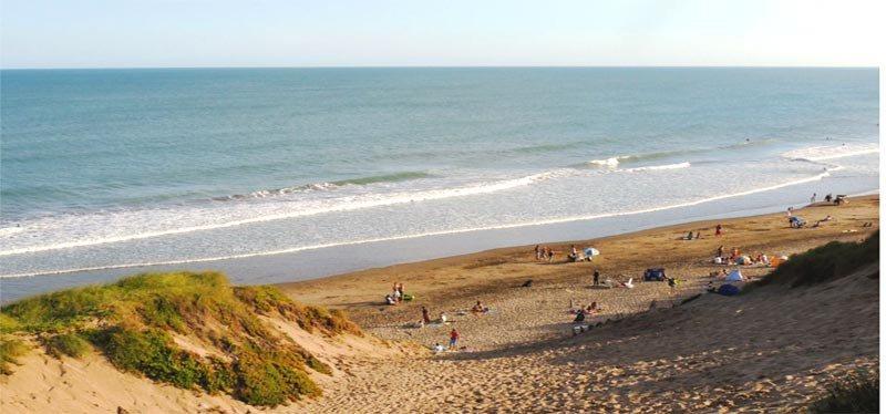 Mar del Sur, Argentina