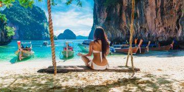Melhores Praias da Tailândia