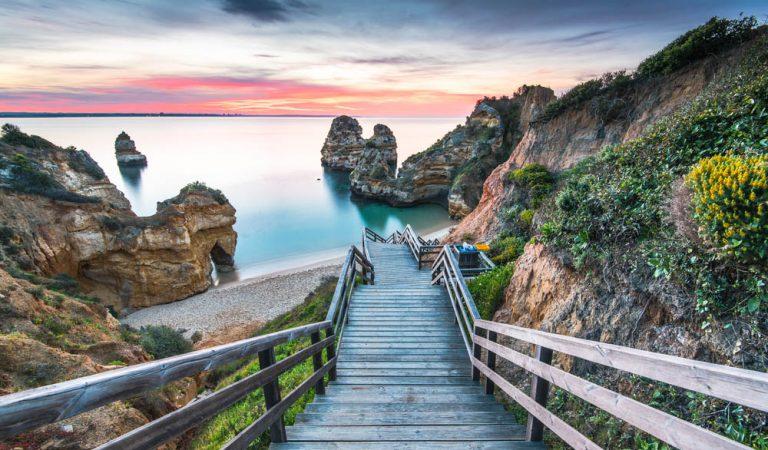 As 10 Melhores Praias em Portugal