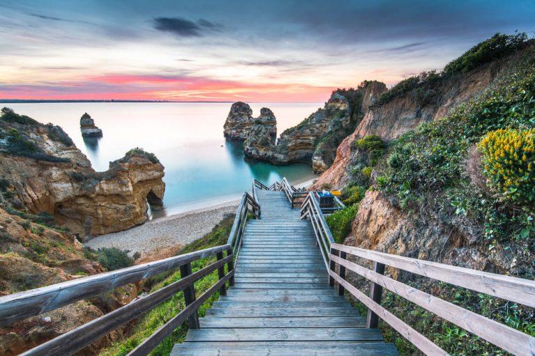 Melhores Praias em Portugal