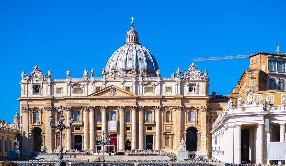 Museus do Vaticano, Roma
