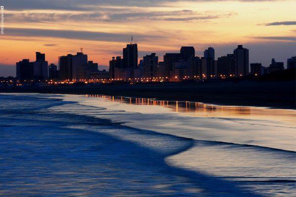 Necochea, Argentina