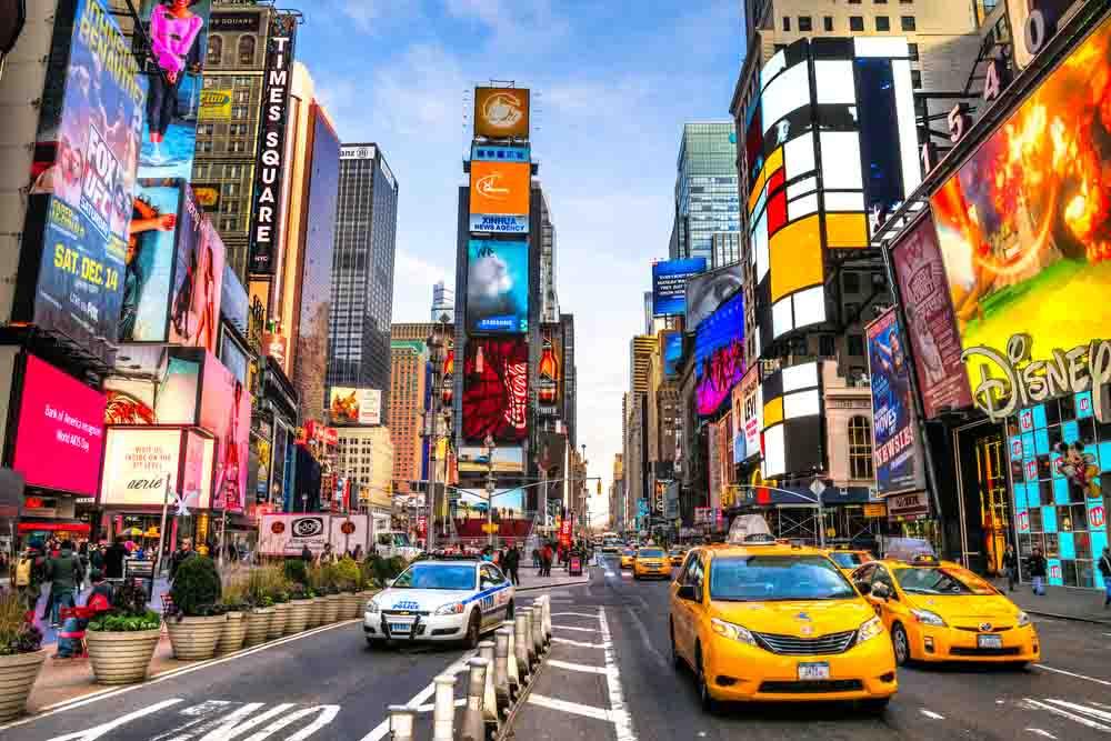 10 Recomendações para saber o que fazer em Nova York