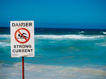 Praias mais Perigosas do Mundo