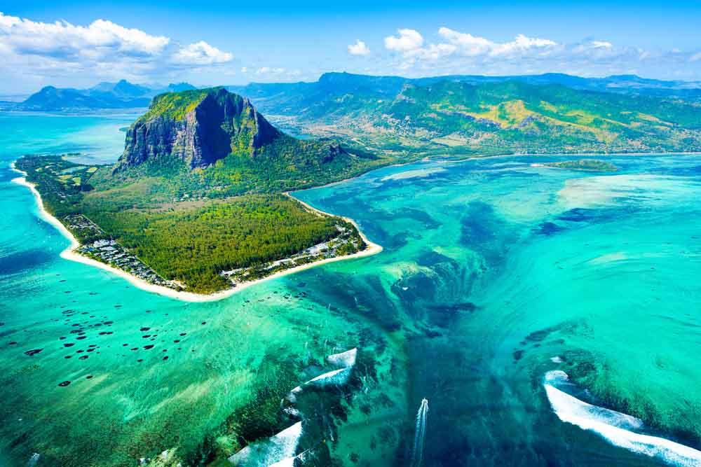 Viagem Ilhas Maurício