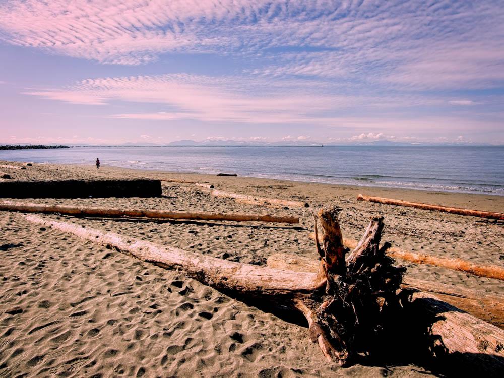 Wreck Beach, Canadá