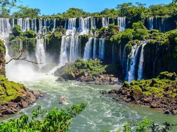 cidades da Argentina