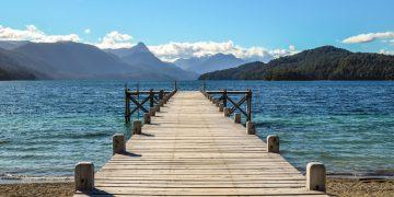 melhores praias da Argentina