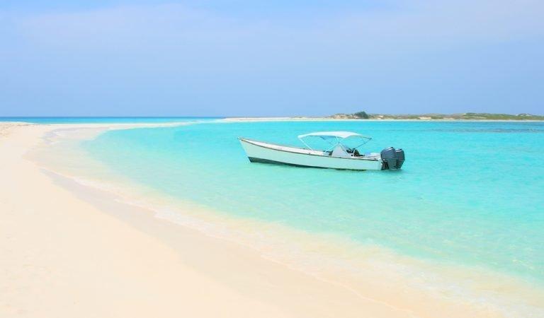 Conheça as 12 melhores praias da Venezuela
