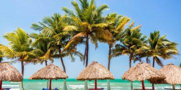 praias da América do Sul