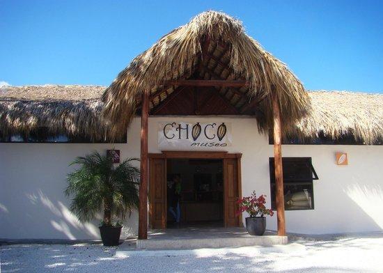 ChocoMuseo Punta Cana