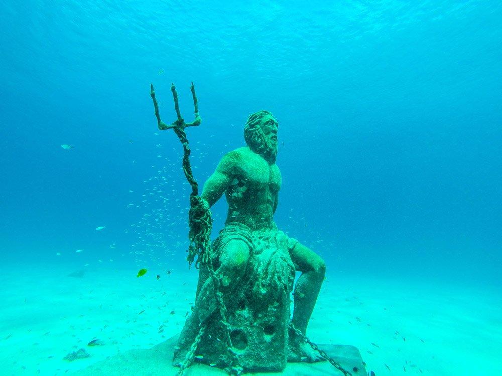 Explore a história da ilha, San Andrés