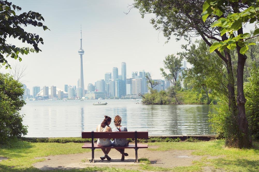 Ilhas Toronto