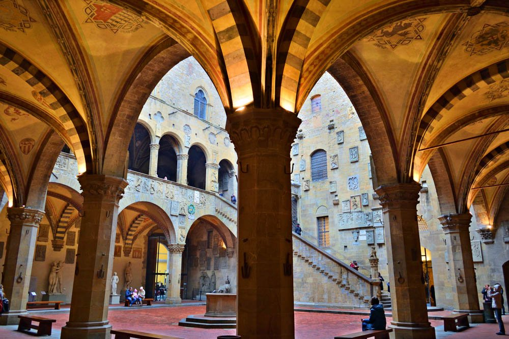 Museu do Bargello