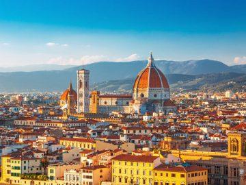 o que fazer em Florença (Itália)