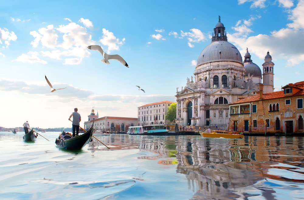 o que fazer em Veneza (Itália)