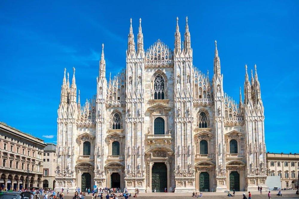 Catedral de Milão