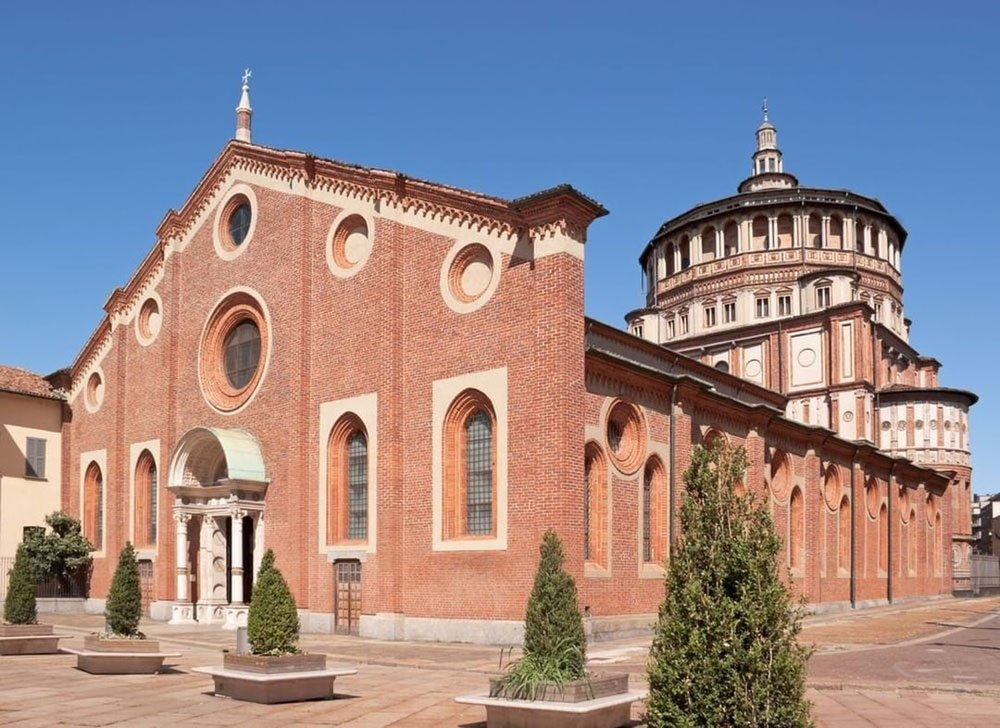 Igreja de Santa Maria delle Grazie