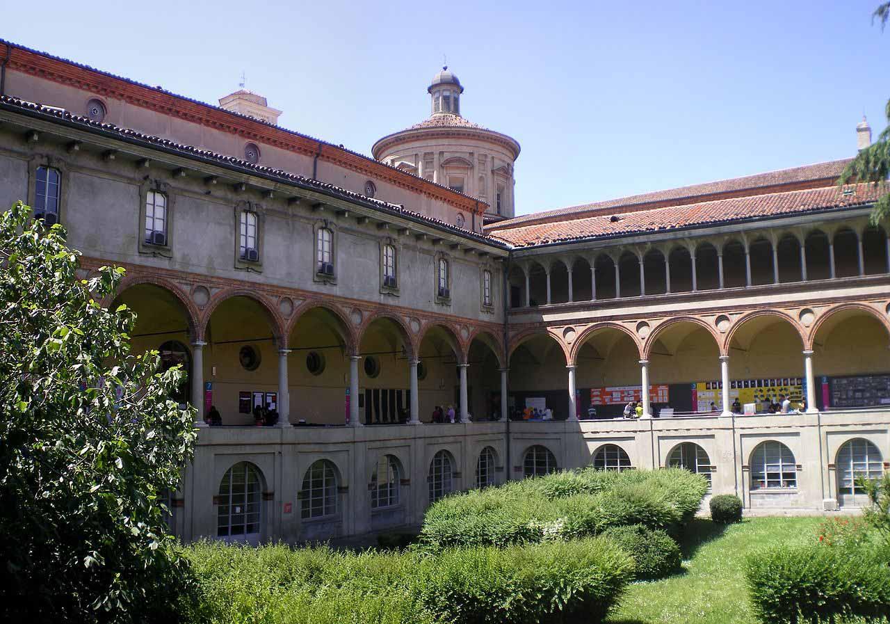Museu Nacional de Ciência e Tecnologia Leonardo da Vinci