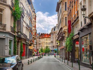 o que fazer em Bruxelas (Bélgica)