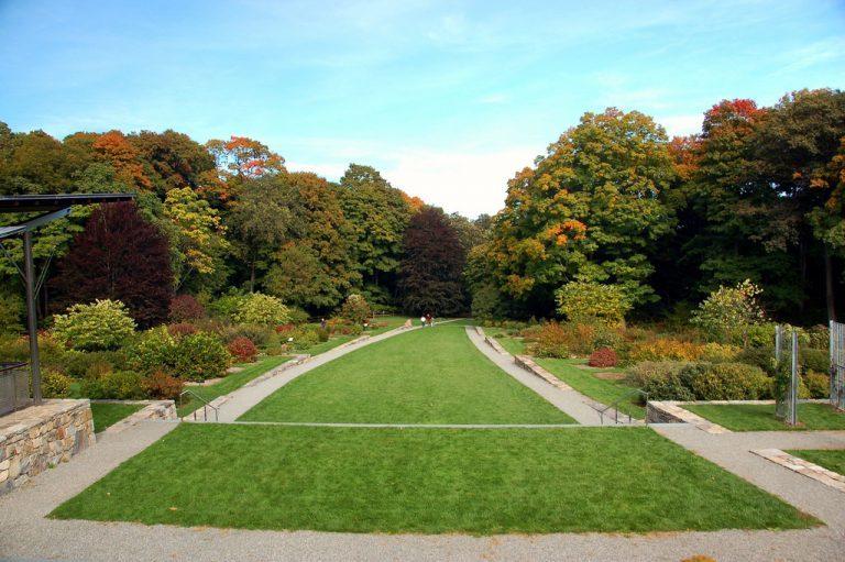 Arnold Arboretum da Harvard University