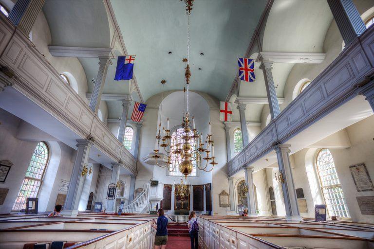 Igreja de Old North