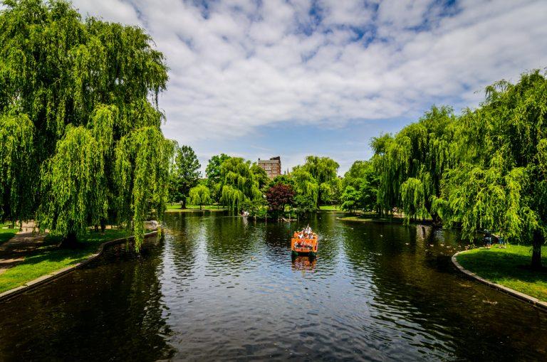 O que Fazer em Boston (EUA) - 10 Melhores 2