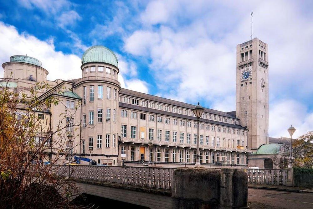 Museu Deutsches