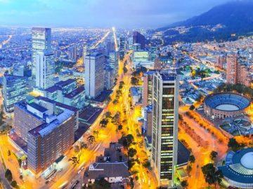 O que Fazer em Bogotá (Colômbia)