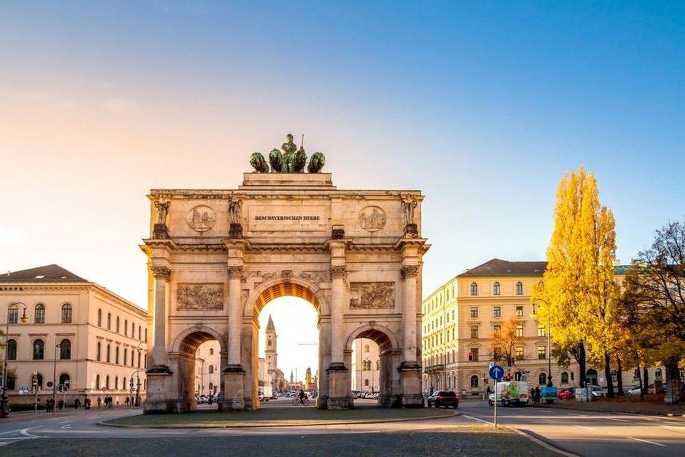 O que Fazer em Munique (Alemanha)