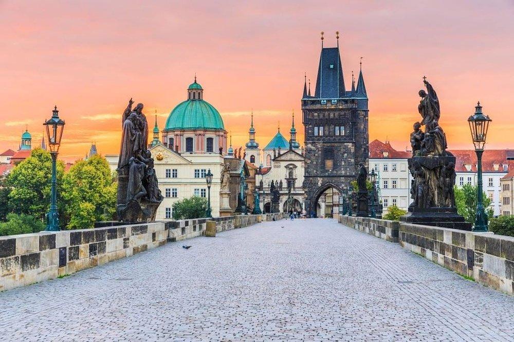 O que Fazer em Praga (República Checa)