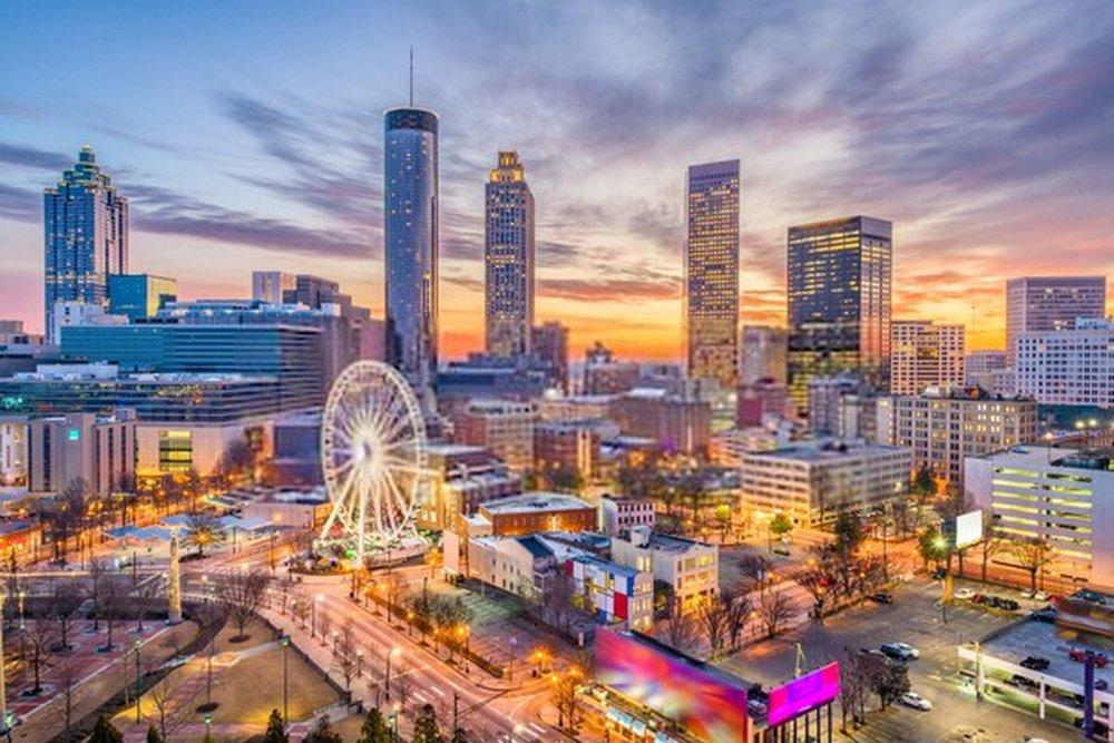 Atlanta, Geórgia
