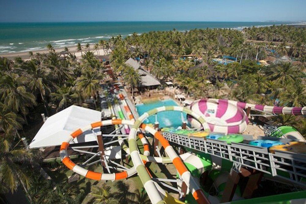 Beach Park (Fortaleza, Brasil)