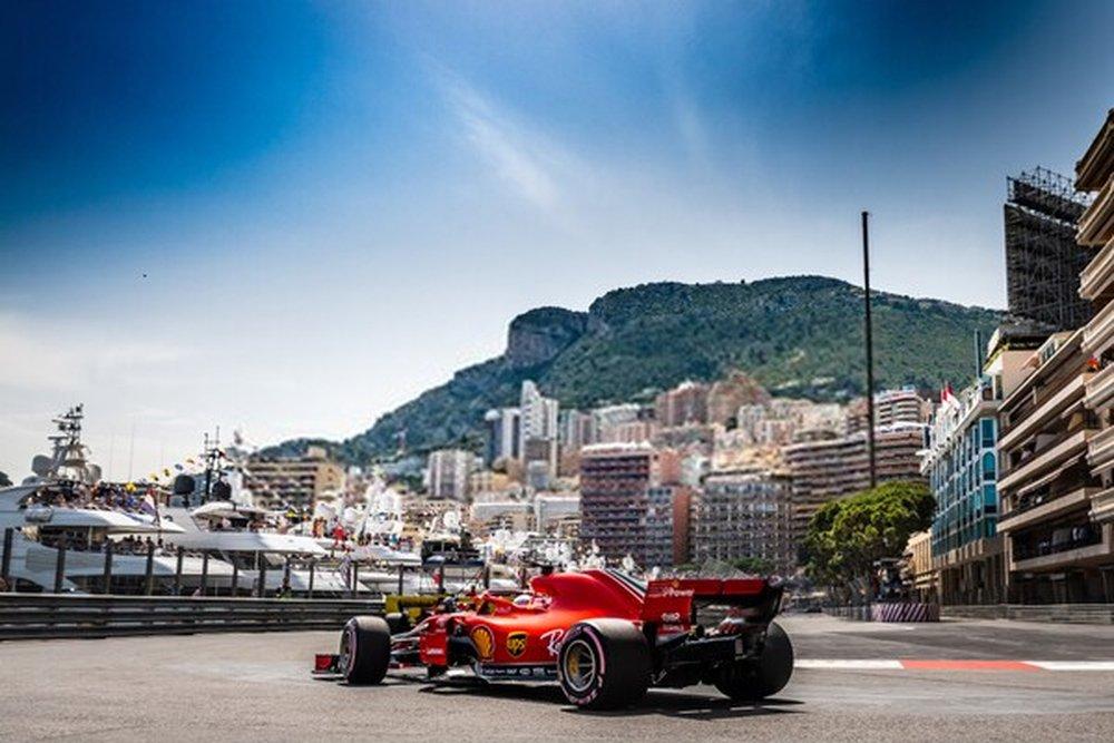 Fórmula 1 no Mónaco