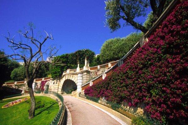 Jardins Saint-Martin