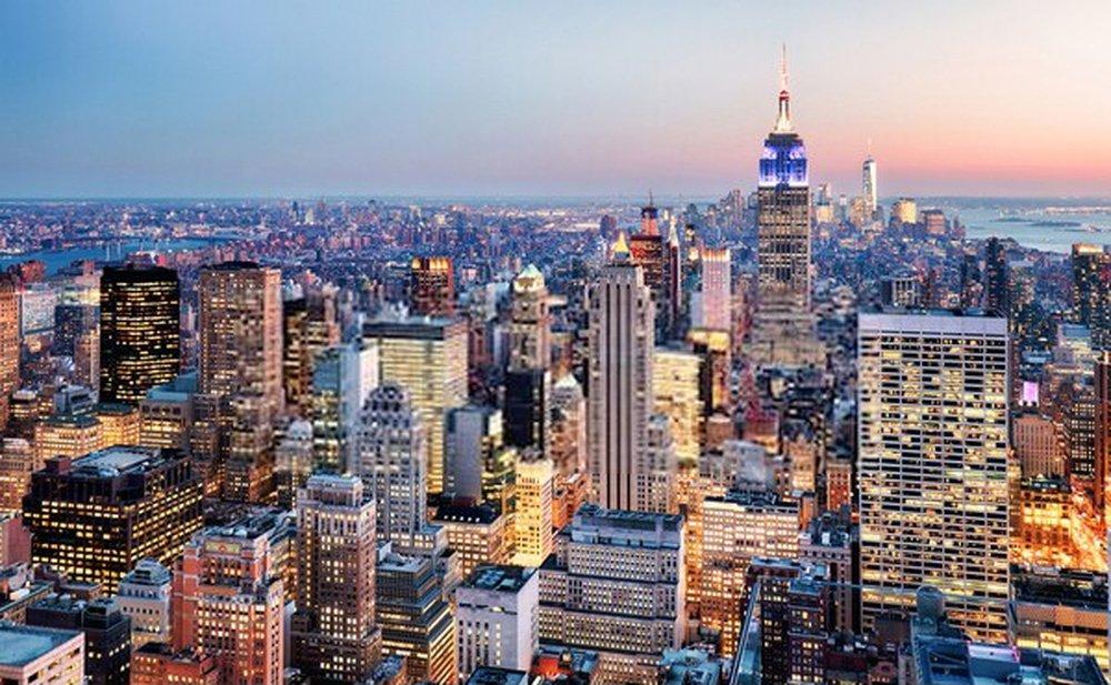 Nova Iorque, Nova Iorque