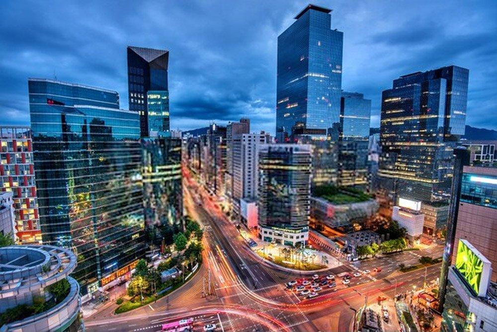 20 Cidades mais Modernas do Mundo 3