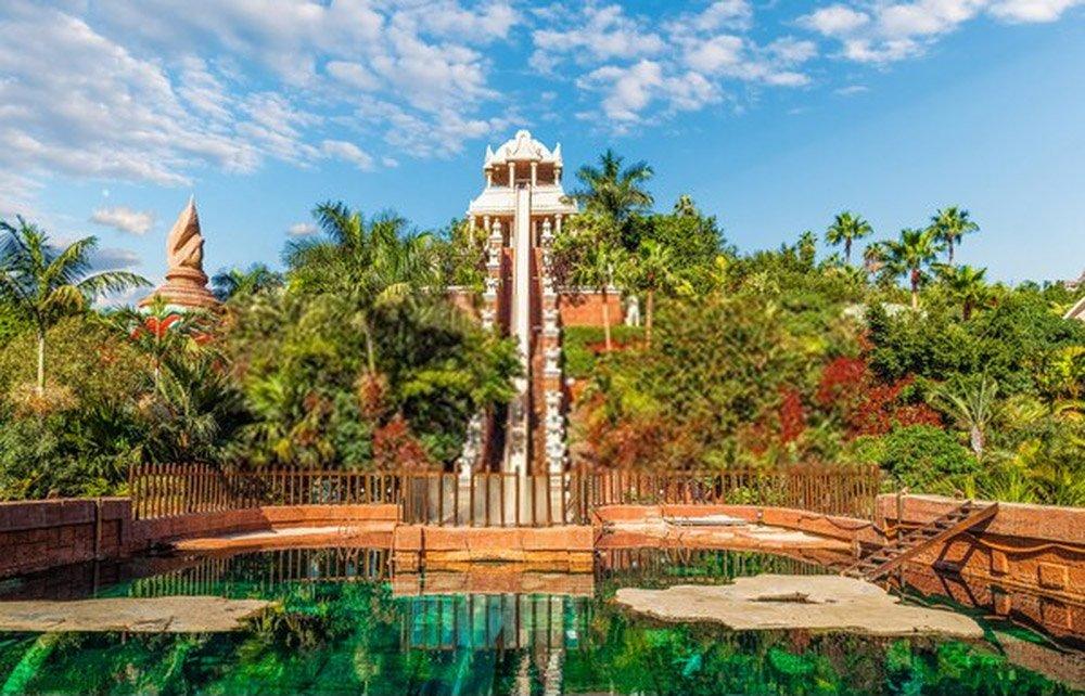 Siam Park (Tenerife, Espanha)