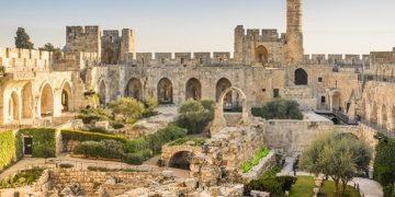 cidades mais antigas do mundo