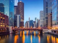 Chicago, Estados Unidos da América (EUA)