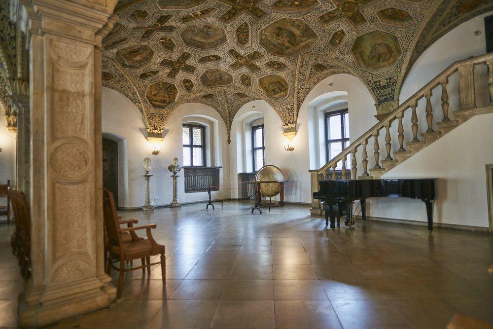 Historical Museum de Poznań