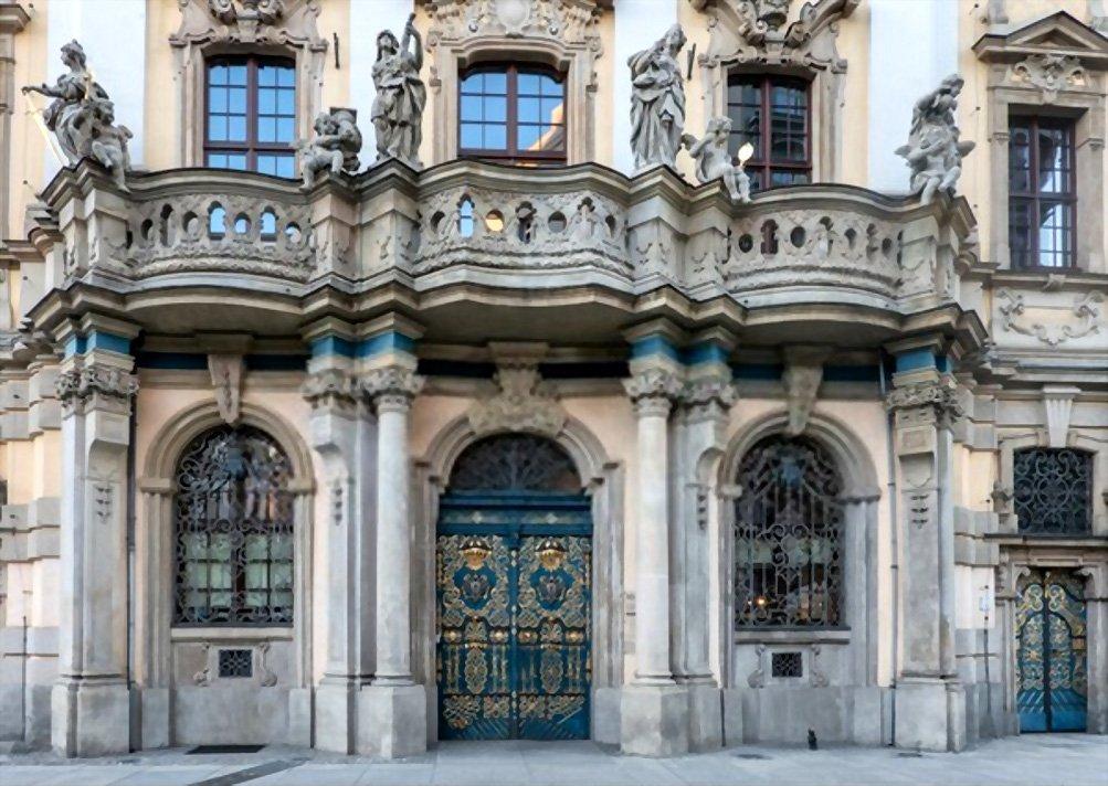 Universidade de Wrocław